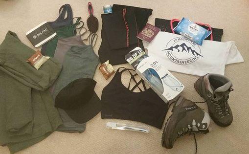 Peru Packing